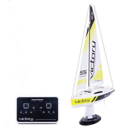 Радиоуправляемый катер Pilotage яхта Victory, RTR (RC13632)