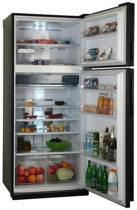 Холодильник Sharp SJ-XP59PGBK Black