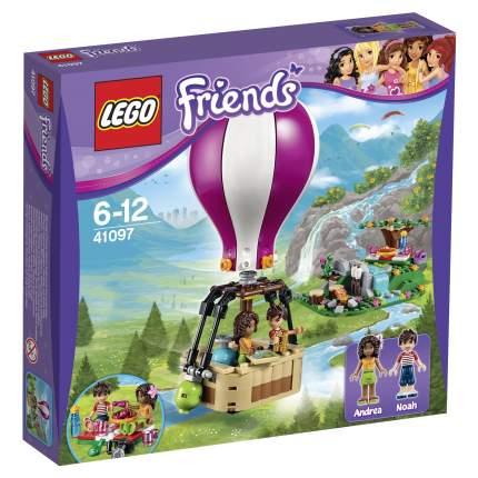 Конструктор LEGO Friends Воздушный шар (41097)