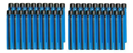 Набор пуль для Бластера BoomCo 40 dart pack CHP32 CFF09