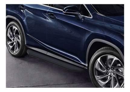 Порог-площадка RIVAL для Lexus (A180ALB.3203.1)