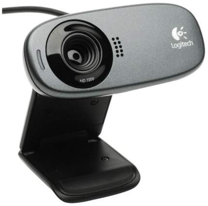 Web-камера Logitech HD C310