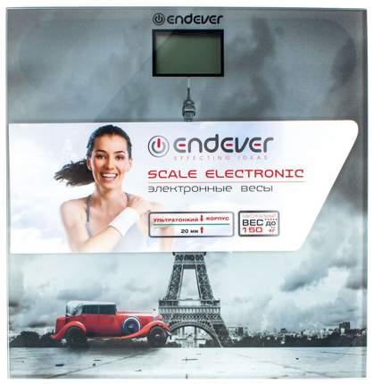 весы напольные Endever FS-542