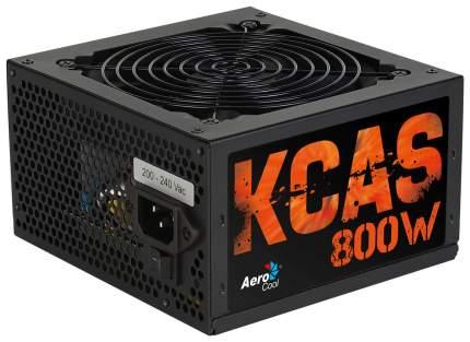 Блок питания компьютера AeroCool KCAS-800W
