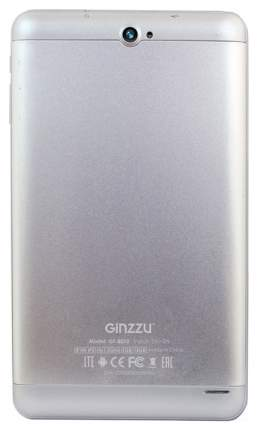Планшет Ginzzu GT-8010 Silver