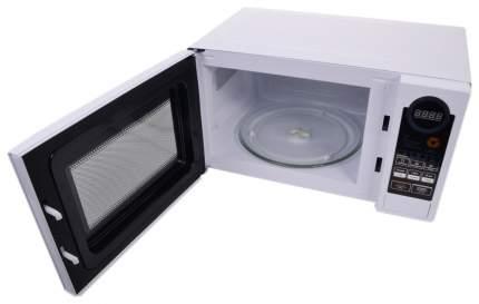 Микроволновая печь с грилем Daewoo KQG-6L7B white