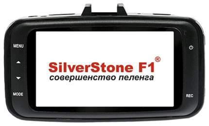 Видеорегистратор Silverstone F1 NTK-8000 F