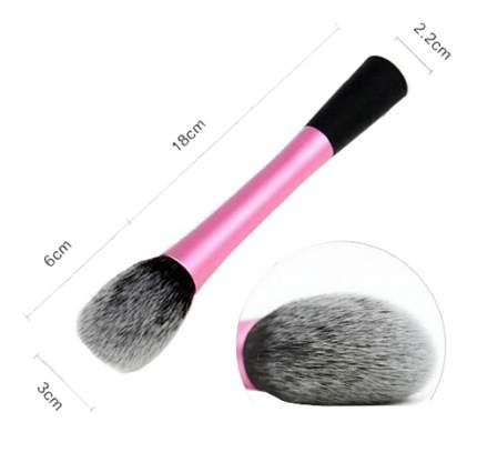 Кисть Real Techniques Stippling Brush для кремовых текстур