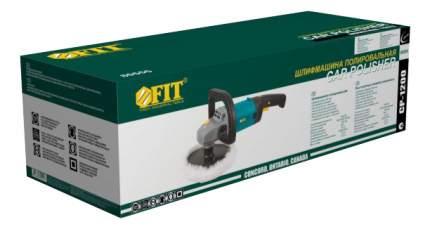 Сетевая полировальная машина FIT CP-1200 80555
