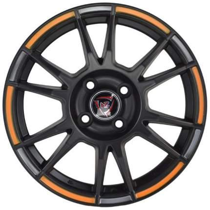 Колесные диски NZ Wheels SH R17 7J PCD5x114.3 ET46 D67.1 (9129610)