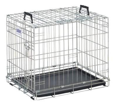 Клетка для собак Savic DOG RESIDENCE 53x61x76 3292 0095