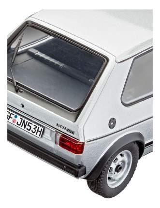Модели для сборки Revell VW Golf 1 GTI
