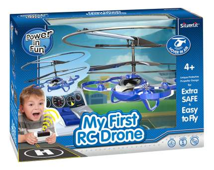 Радиоуправляемый квадрокоптер Silverlit My First RC Drone
