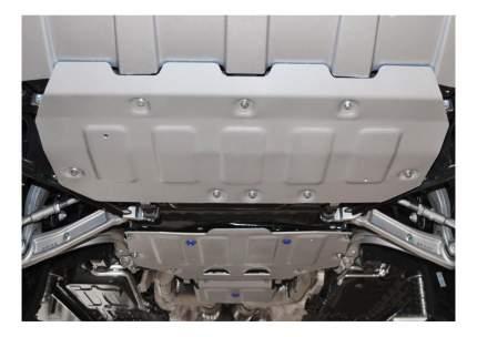 Комплект защиты RIVAL для Bentley (K333.0401.1)