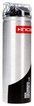 Конденсатор для автоакустики Incar (Intro) CF-1.2F 1,2Ф