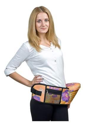 Хипсит-рюкзак Чудо-Чадо Хипсит с рисунком