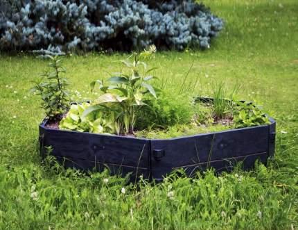 Компостер садовый KHW 250 л