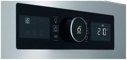 Встраиваемый электрический духовой шкаф Whirlpool AKZ9 6270 IX Silver