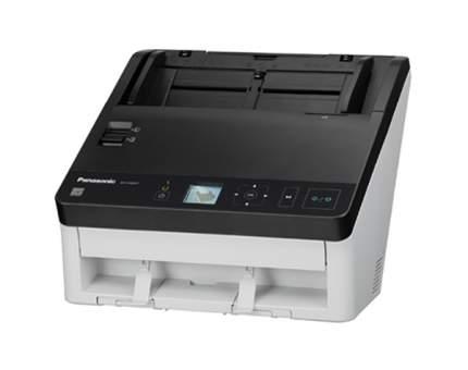 Сканер Panasonic KV-S1058Y-U Grey/Black