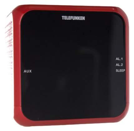 Радио-часы TELEFUNKEN TF-1571