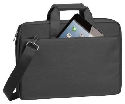 """Сумка для ноутбука 15.6"""" Rivacase 8231 черная"""