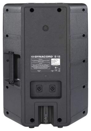 Акустическая система Dynacord D 12