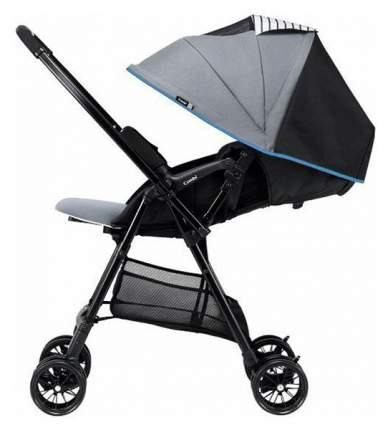 Прогулочная коляска Combi Mechacal Handy Light S Gray