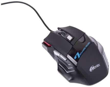Проводная мышка Ritmix ROM-345 Black