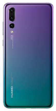 Смартфон Huawei P20 Pro 128Gb Morpho Aurora (CLT-L29)