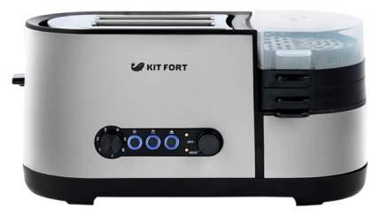 Тостер Kitfort КТ-2012-1