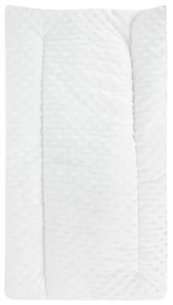 Комплект в коляску Leader Kids «Вельбоа» GL000656520, мех буклированный, Белый
