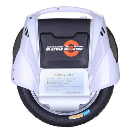 Моноколесо KingSong KS14C 340Wh белое