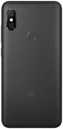 Смартфон Xiaomi Redmi Note 6 Pro 32Gb Black