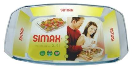 Форма для запекания SIMAX 7296 Прозрачный