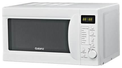 Микроволновая печь соло Galanz MOG-2072D white