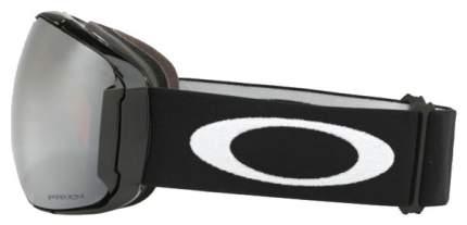 Горнолыжная маска Oakley Airbrake 2019 Black/Grey XL