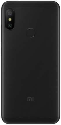 Смартфон Xiaomi Redmi 6 Pro 64Gb Black