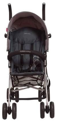 Прогулочная коляска Coto baby rhythm фиолетовый