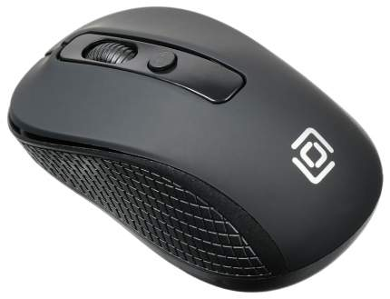 Беспроводная мышка OKLICK 645MW Black