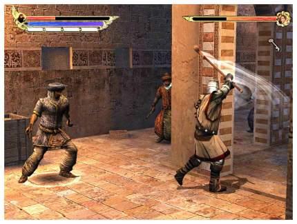 Игра Тамплиеры: Крестовый поход для PC