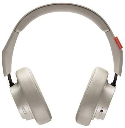 Беспроводные наушники Plantronics BackBeat GO 600 Khaki