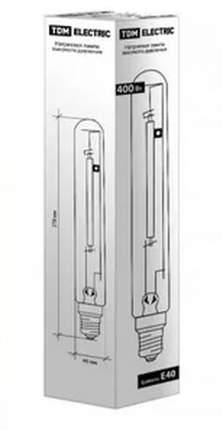 Натриевая Лампочка TDM ELECTRIC Sq0325-0005