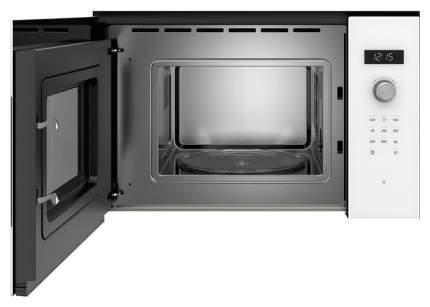 Встраиваемая микроволновая печь Bosch Serie 6 BFL524MW0 White