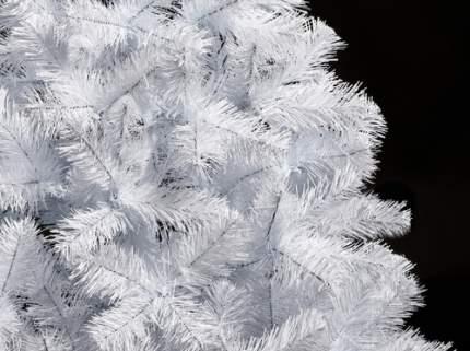 Ель искусственная Елка от белки 1736574 Белоснежка 180 см белая