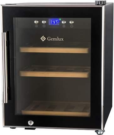 Винный шкаф emlux GL-WC-12C