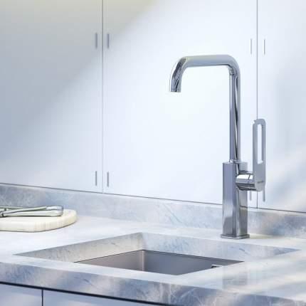 Смеситель для кухонной мойки IDDIS SLISB00i05