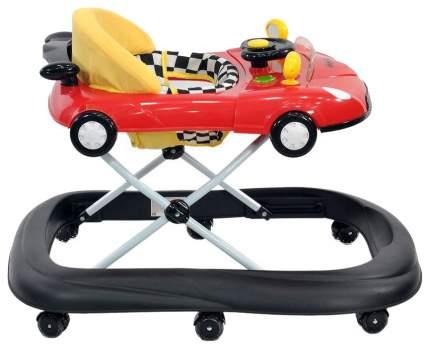 Ходунки детские Everflo Racer WT716 Formula