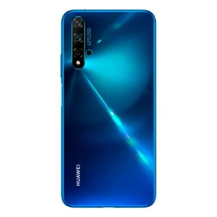 Смартфон Huawei Nova 5T 128Gb Crush Blue (YAL-L21)