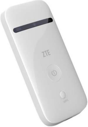Модем ZTE MF65M Unlock White (MF65M)