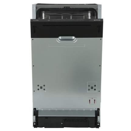 Встраиваемая посудомоечная машина 45 см Gorenje GV55210